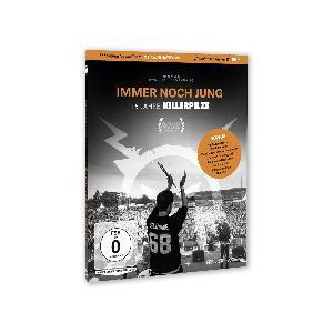 Killerpilze Immernoch Jung DVD DVD
