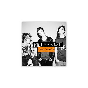 Killerpilze Lautonom Album CD
