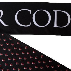 Lukas Rieger Code Schal Schal