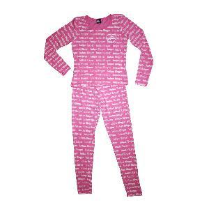 Lukas Rieger Pyjama Pyjama Allover