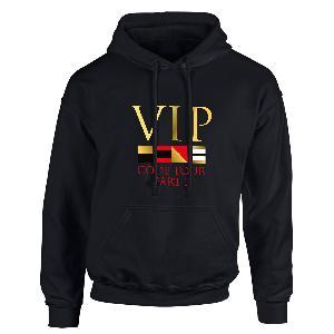 Lukas Rieger VIP Pass Luxemburg 10.04.2019 Ticket