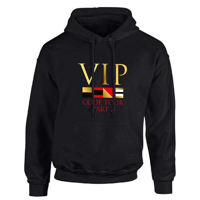 Lukas Rieger VIP Pass Solothurn 03.04.2019 Ticket