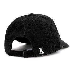 LX LX TN Cap Black Cap Schwarz