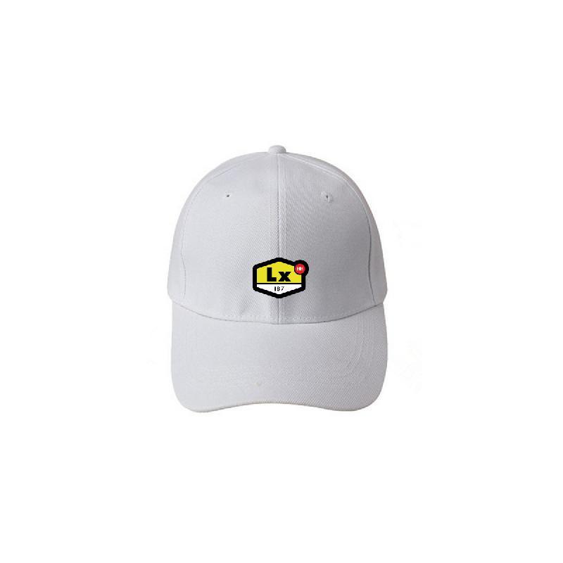 LX LX TN Cap Cap, White