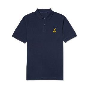 LX LX Polo Poloshirt Navy