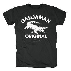 LX Origin T-Shirt schwarz