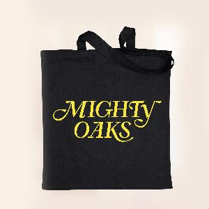 Mighty Oaks Logo Bag Tasche