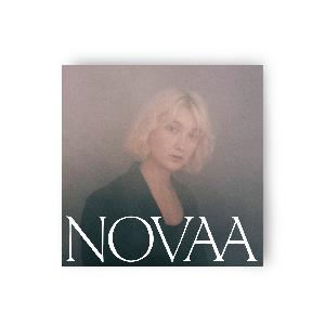 Novaa Novaa DigiPack Album CD