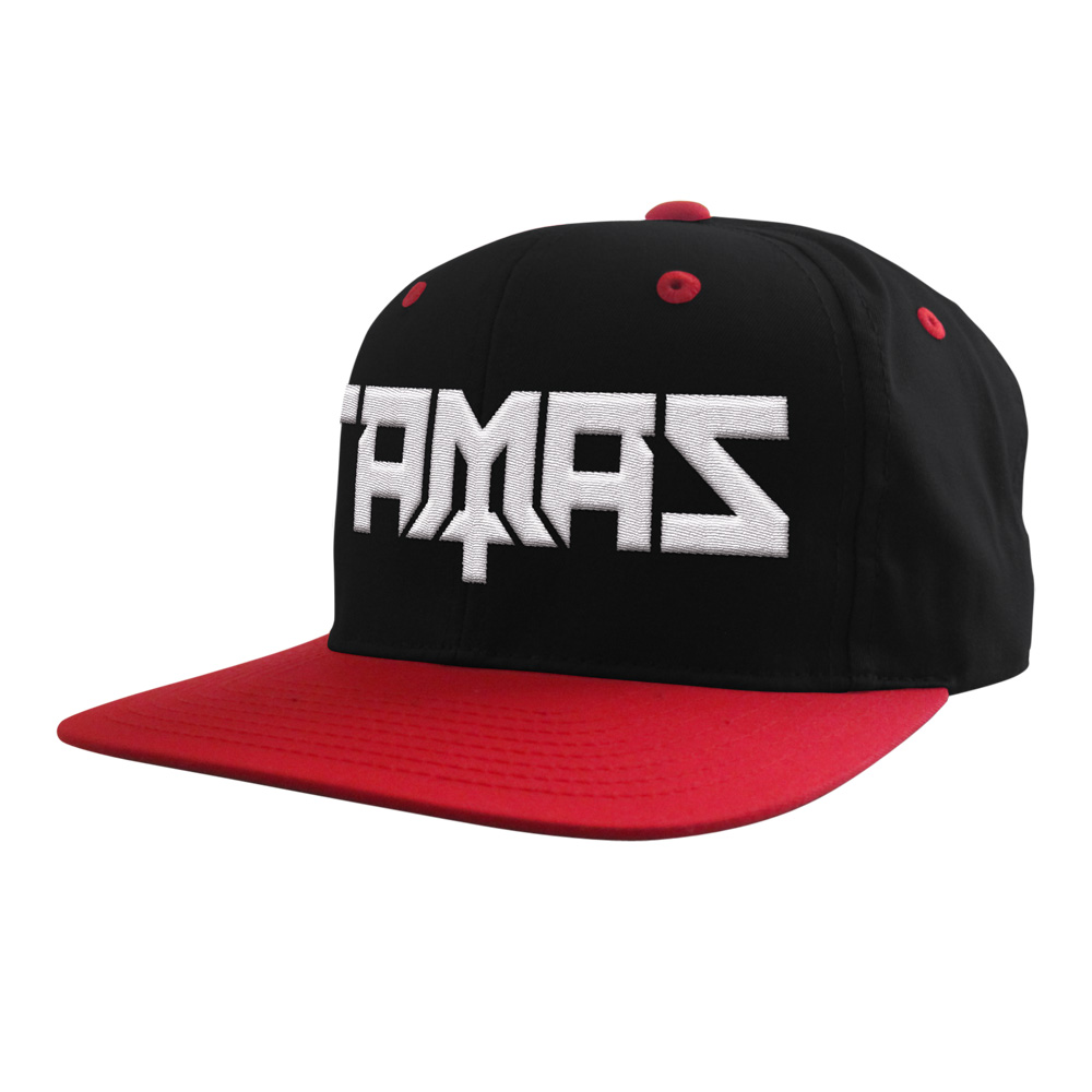 Tamas Cap Cap One Size Fits All, schwarz