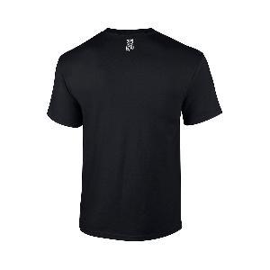 Team Kuku Berlin Lebt T-Shirt T-Shirt Schwarz