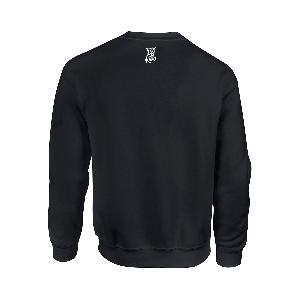Team Kuku BRRRA Sweater Sweater Schwarz