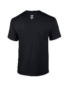 Team Kuku BRRRA T-Shirt T-Shirt Schwarz