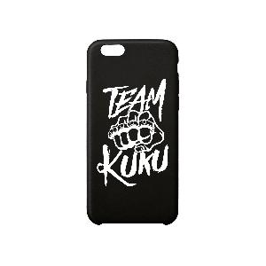 Team Kuku Smartphone Case Samsung Galaxy S6 MobileCase Black