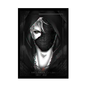 The Dark Tenor ILLUSTRATION SERIES 001 - BUNDLE Kartenset