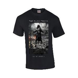 The Dark Tenor SHIRT BLACK LIMITED EDITION 1- UNISEX T-Shirt schwarz