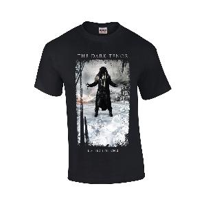 The Dark Tenor SHIRT BLACK LIMITED EDITION 2 - Male T-Shirt schwarz