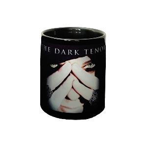 The Dark Tenor TASSE GREEN EYES Tasse schwarz